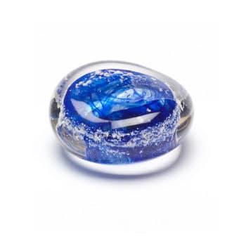 cremation keepsakes comfort stone touchstone memorial glass